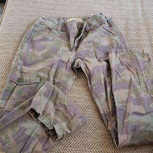 Girls came cargo pants